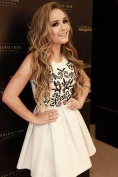 Larissa Manoela (Marcos Ribas / Brazil News)