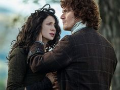 5 Biggest Shocks from the Outlander Season 2 Finale