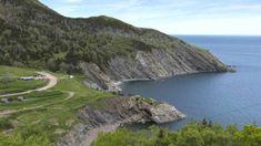A survey of Canadians found that Cape Breton was the No. Atlantic Canada, Cape Breton, Nova Scotia, Travel Destinations, World, Water, Outdoor, Road Trip Destinations, Gripe Water