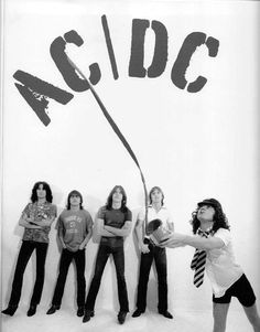 If You Want Blood (You've Got It) AC/DC