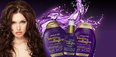 Click the pic for  -- Buy 1 Get 1 50% off OGX Thick & Full Biotin & Collagen Shampoo + Ulta coupons 3.50 off 10