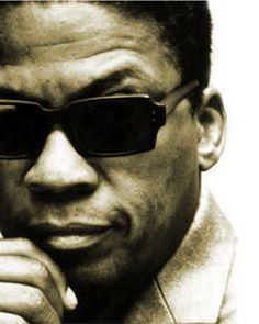 Herbie Hancock  jazz musician