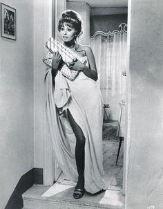 Sophia Loren - 'Yesterday, Today and Tomorrow' - 1963