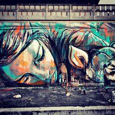 #streetart #graffiti