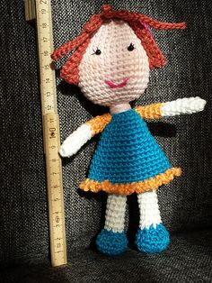 Ravelry: Patisin's BB doll