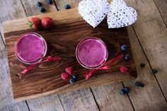 Looking to mix things up with your NutriBullet or Magic Bullet blender? Discover over 700 healthy NutriBullet smoothie and Magic Bullet recipes. Nutribullet 600, Nutribullet Recipes, Blender Recipes, Smoothie Recipes, Magic Bullet Recipes, Magic Recipe, Good Healthy Recipes, Healthy Eats, Valentines Food