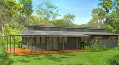 Kit Home Designs & Prices - Steel Kit Homes