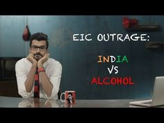 Is Banning Alcohol A Solution? Check Out The Outrage By Azeem - thynkfeed