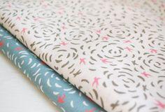 Birds Fabric