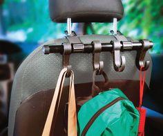 Car Headrest Hangers