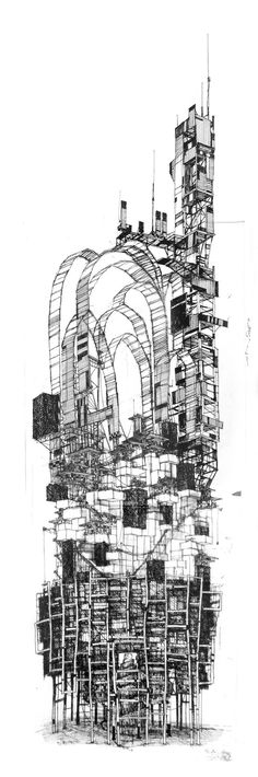Tower of Babel: Photo