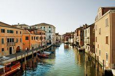 Chioggia (Venice, Italy) - Laguna veneta © Pietro D'Antonio