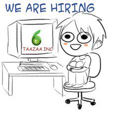 We're hiring dotnet, asp, ui, wordpress, php developer