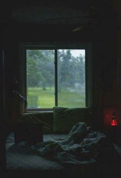 great place to be on a rainy day