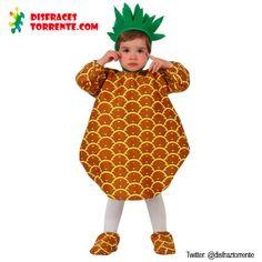 Disfraz de Piña bebé