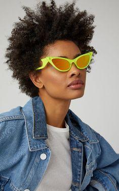 6265402c465f Adam Selman X Le Specs The Prowler Acetate Cat-Eye Sunglasses Cat Eye  Sunglasses,