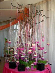 OMG!!! Cupcake Trees Wedding Cakes