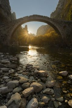 Epirus Greece photo by Bill Peppas