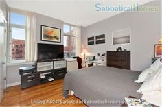 SabbaticalHomes - Home for Rent New york New York 10027 United States of America, LUXURY DOORMAN APT NEAR COLUMBIA