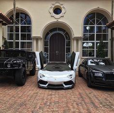 Lamborghini – One Stop Classic Car News & Tips Dream Cars, My Dream Car, Maserati, Bugatti, Ferrari, Carros Lamborghini, Automobile, Rolls Royce, Lux Cars