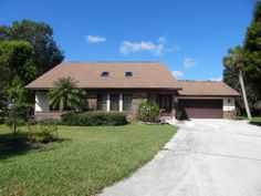 Palmetto Fl Home For Sale with Pool 3 Bedrooms on half acre lot. http://www.patrickdefeo.com