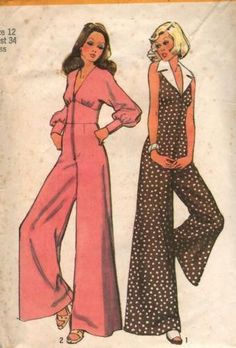 Ladies Jumpsuit Patterns | JPG?set_id=2