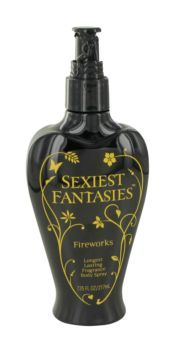 #Sexiest Fantasies Fireworks Perfume by Parfums De Coeur, 7.35 oz Long Lasting Fragrance Spray for Women