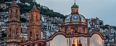 Te invitamos a que recorras con nosotros algunas de las iglesias más bellas de México y que sobresalen por su riqueza arquitectónica.