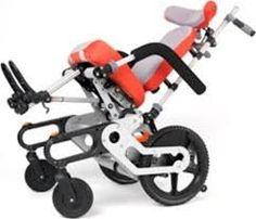 Kinderrolstoel Chunc Junior 45