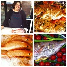 Panga from the market South African Recipes, Baked Fish, Food, Oven Baked Fish, Essen, Yemek, Eten, Meals