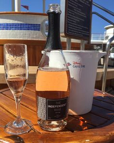 #Sicily #Chill with #TheIndependentRosè #fantinel #italiaindependent #winetime #bubbles #sparklingwine #rosé #roseseason #drinkpink #roseallday #disney #disneymagic #disneycruise #mediterranean #wineoclock #winenot #fantinel #italiaindependent #explore #travel #enjoy