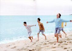 Chen, Kai, Suho and Sehun | EXO Dear Happiness photobook 2016 <3 oliv-xoxo.com