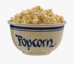 lifeme: POP CORN FATTI IN CASA