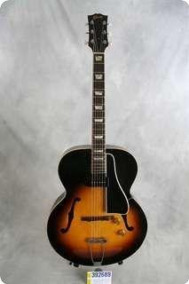 Gibson / ES150 Electric Non-cutaway Archtop / 1955 / Vintage Guitar