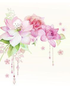 Lynn Horrabin - magnolia rose.psd