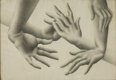 Steall Snead, Hands