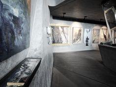 Opel Vivaro x MessnerMountainMuseum Corones // www.miiju.ch