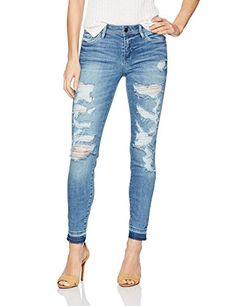 Women's Curve-x Skinny Jean