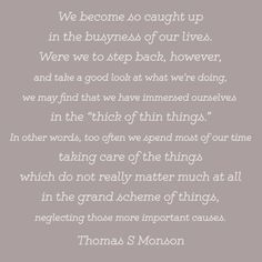 A few free printables and graphics of President Monson's popular quotes and inspiring words! The post President Monson Quotes appeared first on Best Pins for Yours - Popular Quotes Priorities Quotes, Goal Quotes, Lds Quotes, Uplifting Quotes, Funny Quotes, Shawshank Redemption Quotes, President Monson, Brene Brown Quotes, Inspirational Quotes For Women