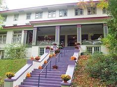 The Terrace Inn, Bay View, Michigan