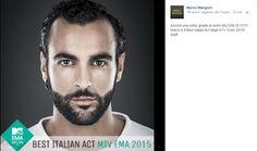 Marco Mengoni Official fb