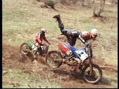 enduro, motocross, crash, fails, crash and fail Enduro Motocross, Physically And Mentally, Tree Roots, High Angle, Logs, Rivers, Branches, Mud, Fails