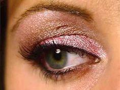 Makeup TUTORIAL Trucco Rosa Bruciato #ClioMakeUp