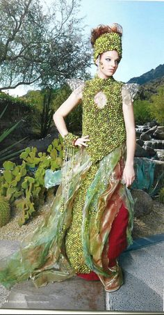 "Emma Star Floral: Las Vegas- ""Savage Botanicals"""