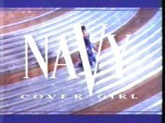 Navy Perfume Commercial (Global, December 1992) - YouTube