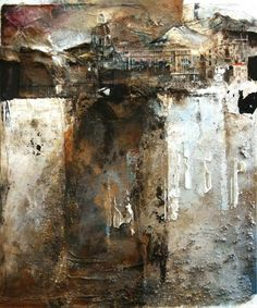 Titolo: A fondo X--by Ester Negretti.