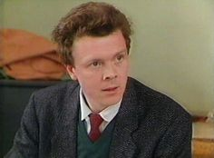 Mr Peter King; Maths Teacher #Lovethe80s #GrangeHill
