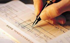 RS Notícias: Percentual de cheques devolvidos em janeiro é o me...