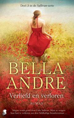 #recensie #Verliefdenverloren #BellaAndre #Sullivan #deel3  http://ebella.nl/2014/09/29