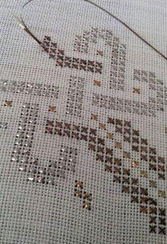 Drawn Thread, Gold Work, Bargello, Beautiful Hands, Embroidery, Beads, Crochet, Artwork, Hardanger